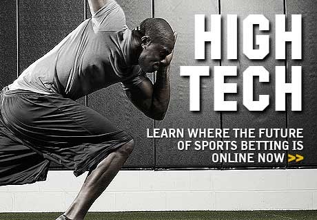 high tech sportsbooks